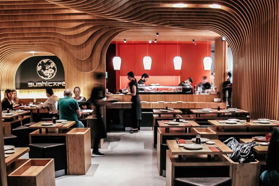 SushiCafé