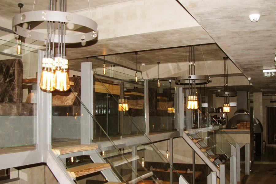 Restaurante Gioia