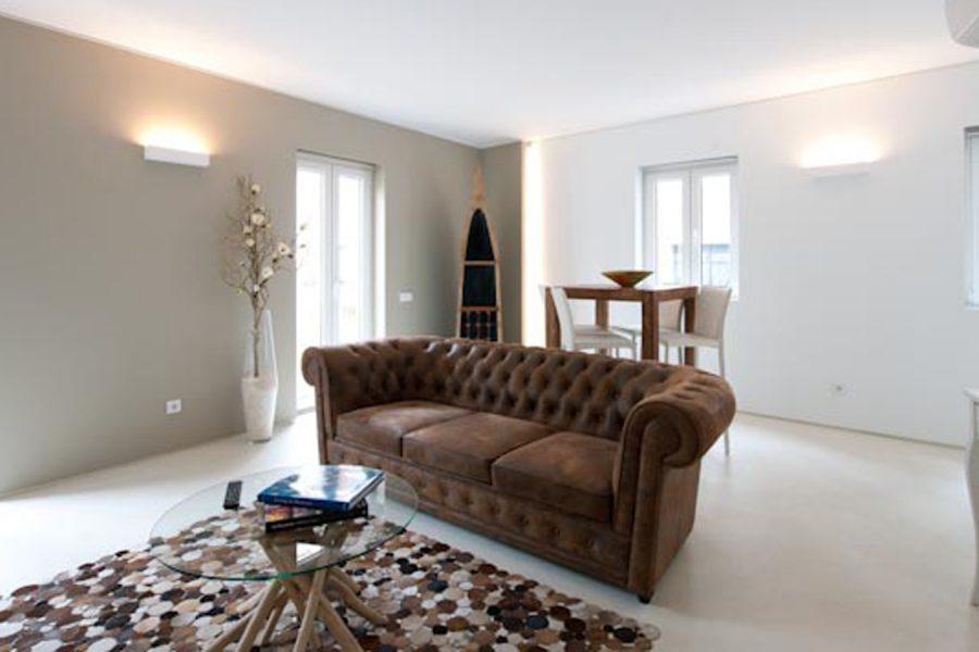 Pateo Lisbon Lounge