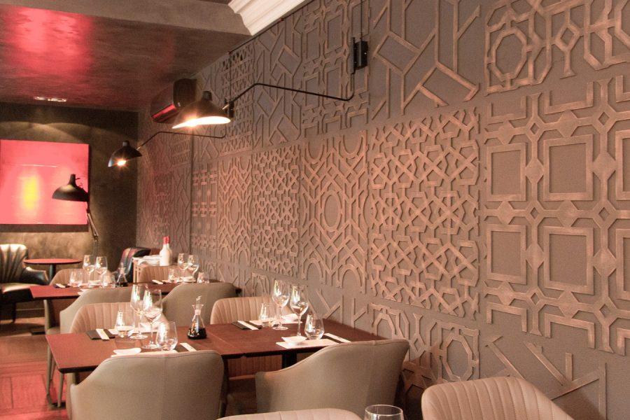 Restaurante Hanaya Lisboa